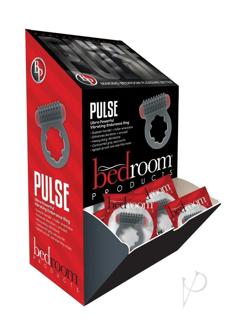 Bedroom Pulse Dump Box (24 Per Display)